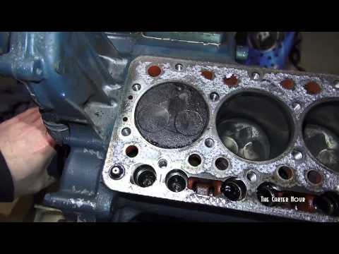 kubota diesel engine update and rambling Kymco Engine Diagram