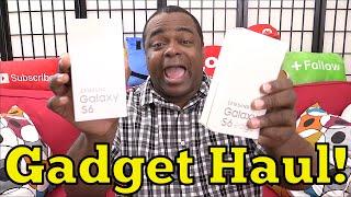 GADGET HAUL! [May 2015]