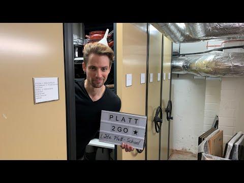 Platt2Go - Ohnsorgs lütte Platt-School: Folge 8