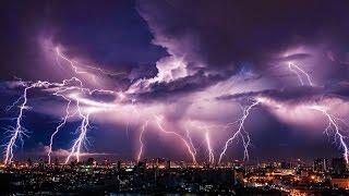 Все о молниях   Интересные факты о молниях