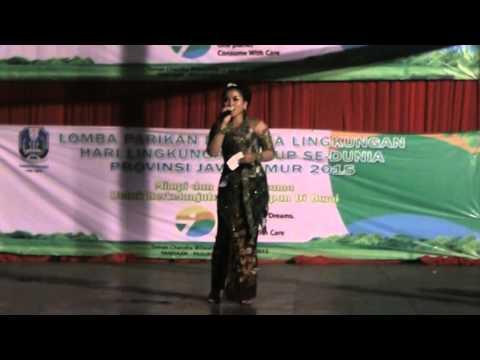 SMKN 12 Surabaya Lomba Parikan ( 28-7-2015)