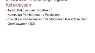 Jawatan Kosong di Majlis Perbandaran Selayang April 2014