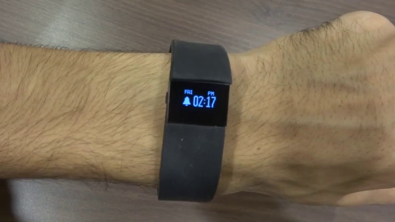 Ducasso Smart Fitness Watch with camera control and wrist ...