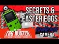 Game Boy Camera Secrets - The Easter Egg Hunter