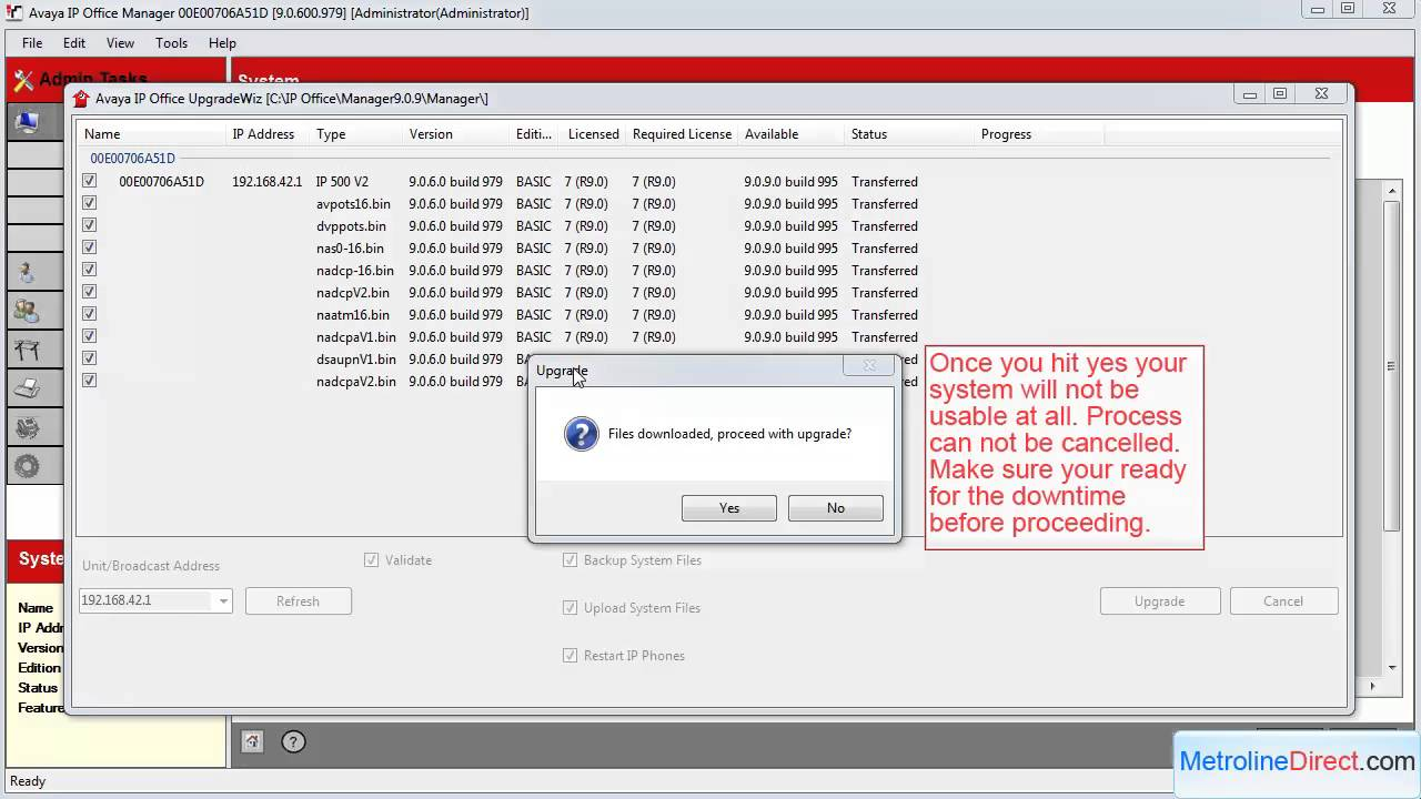 Avaya ip office manager 8. 1 download free by disfsydeli issuu.
