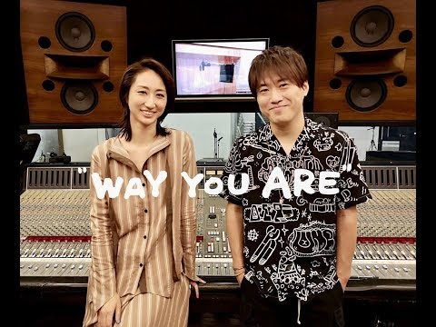 Ms.OOJA「WAY YOU ARE with 小渕健太郎」Music Video
