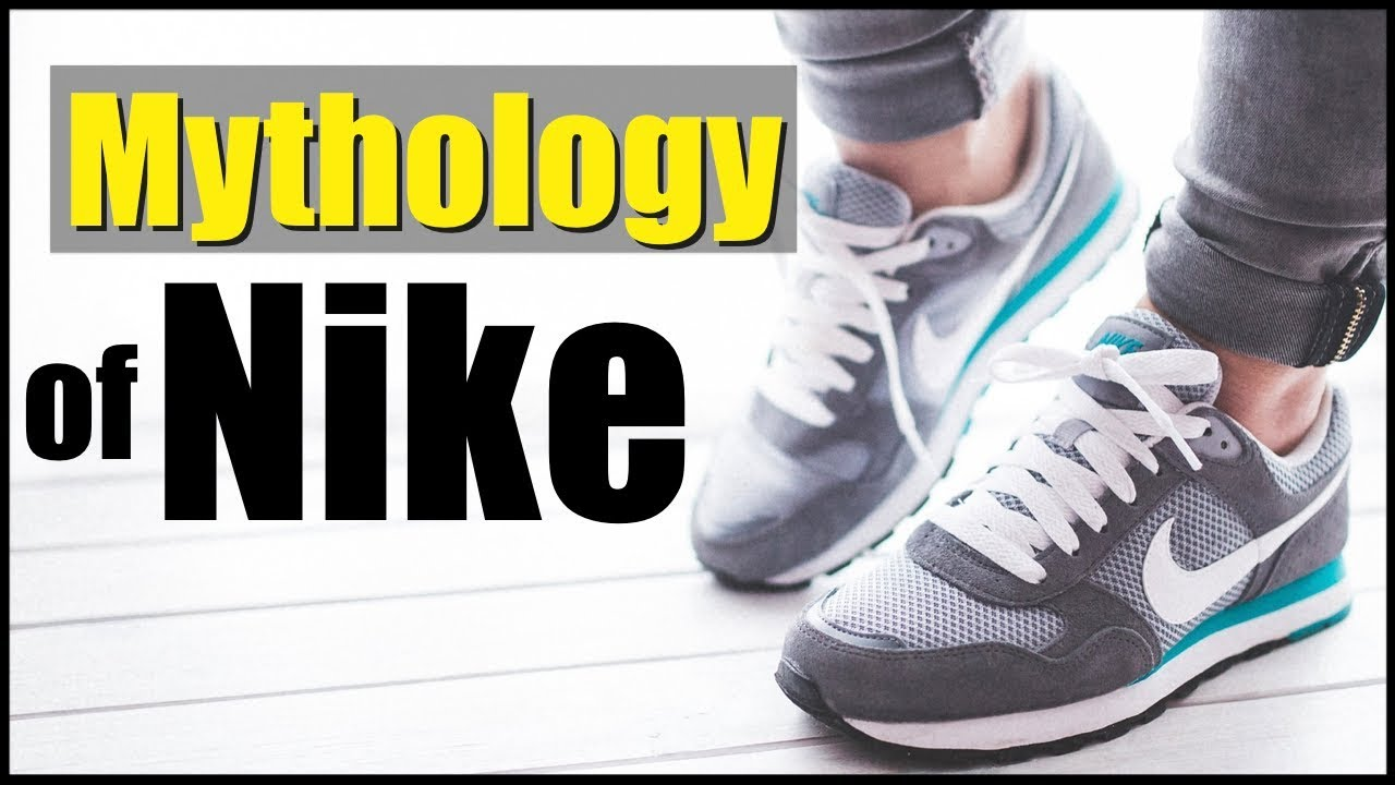 Meaning of Nike - Greek Goddess of Victory ?
