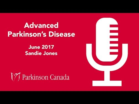 Knowledge Network - Advanced Parkinson's Disease
