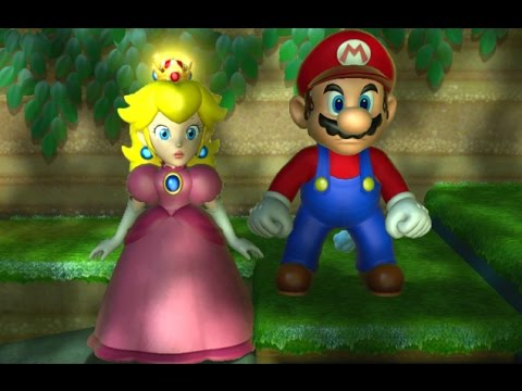 Super Mario 3D World Co-op Walkthrough - World Star (All Green Stars & Stamps)