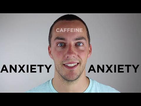 Does CAFFEINE Cause ANXIETY?