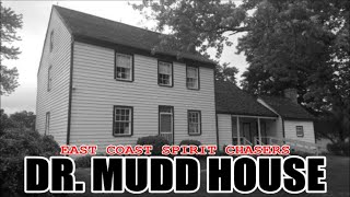 S02E17 - EAST COAST SPIRIT CHASERS - DR MUDD HOUSE PART 1