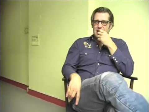 The Long Winters interview - John Roderick (part 4)