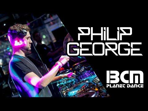 Philip George @ BCM