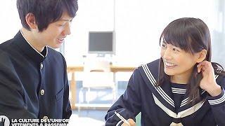 [Nyûsu Show] L'uniforme au Japon