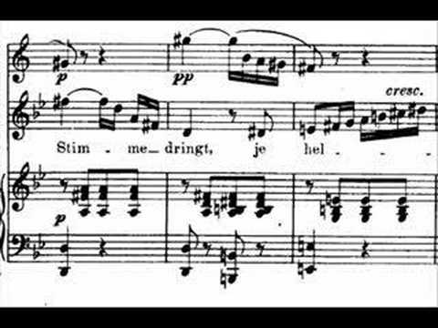 High Voice The Shepherd on the Rock//Der Hirt Auf Dem Felsen Op 129 with Clarinet /& Piano
