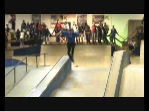 Rotterdam Dutch Open Rollerblading, GIRLS PART