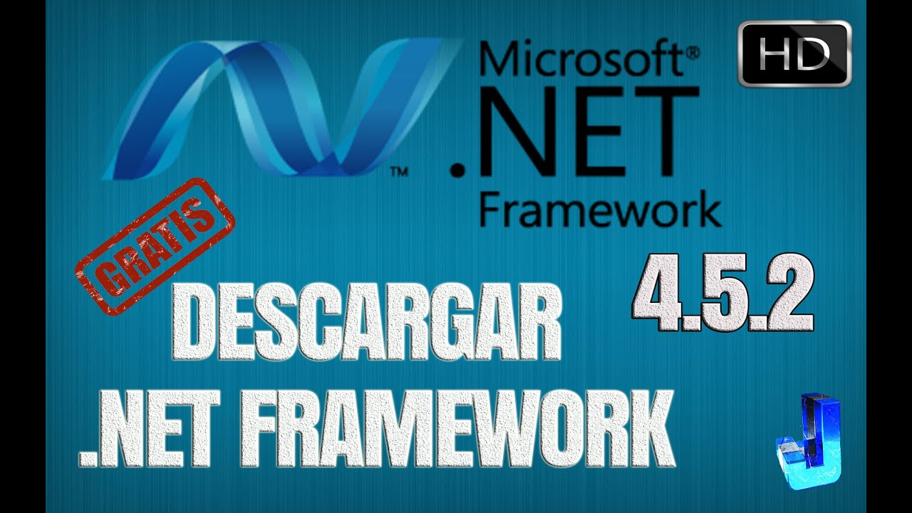 .net framework 4.5.2 download