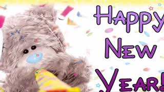 Top 8 Awesome happy new year 2018 gif animations s