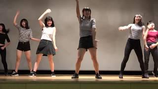 鎌高ダンス部 鎌ヶ谷市民まつり 2018-10-13