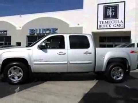 2012 Gmc Sierra 1500 Slt All Terrain Package Truck