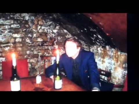 Shane Briant's trip to London!mov
