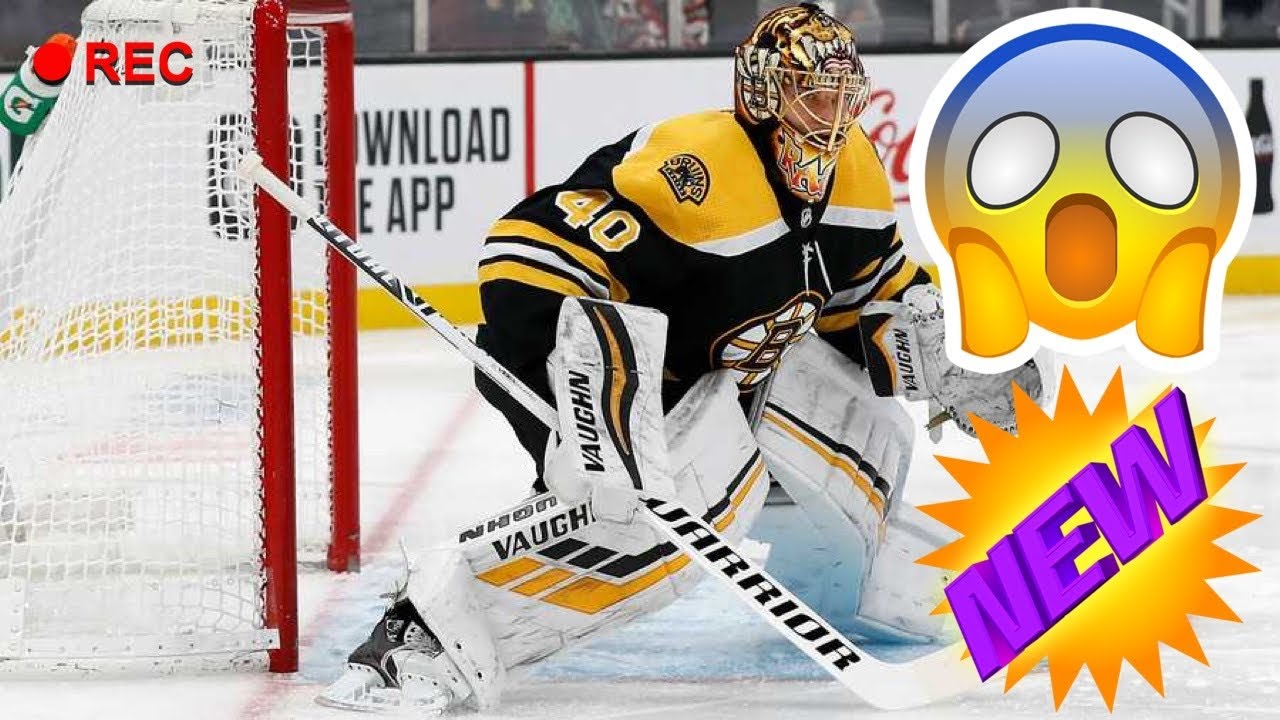Tuukka Rask remains Boston Bruins' most important player: 5 things ...