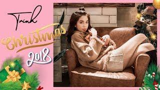 Ngọc Trinh - Giáng Sinh An Lành ! | Christmas Celebration 2018