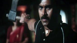 Ashutosh Rana Fight With Pawan Kalyan - Reema Sen - Dushmani