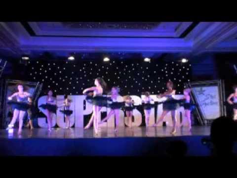Las Vegas Finals Superstar Opener 2010