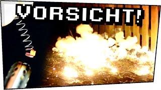 5 GEFÄHRLICHE EXPERIMENTE mit FEUER! - Techtastisch #82