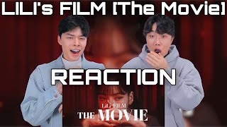 [ENG] LILI's FILM [The Movie] KOREAN REACTION! | 리리필름 리액션