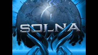 Solna - Where Are You Running