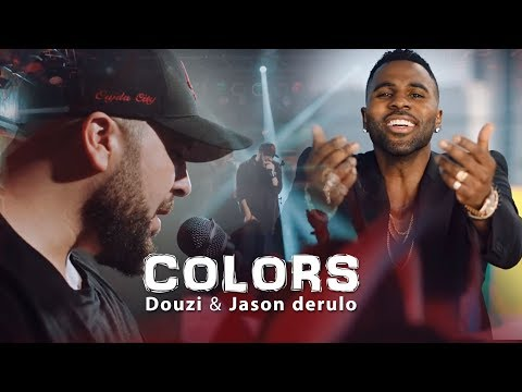 Jason Derulo feat. Lizha James - Colours (Official Video) The Coca-Cola Anthem 2018 FIFA World Cup