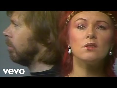 Abba - One Of Us (Official Video)
