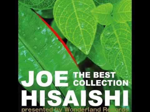 Joe Hisaishi - View Of Silence