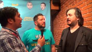 Video SDCC 2015: Interview with Brian Quinn and Sal Vulcano for Impractical Jokers download MP3, 3GP, MP4, WEBM, AVI, FLV Agustus 2018