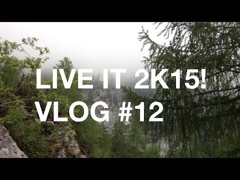 Euro tour! Vienna running, Alps hiking, Zurich! Vegan food! ~ Vlog #12