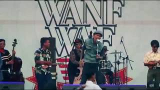 SIR' IYAI O.K. PARIJS VAN JAVA - YOU + KOTA BANDUNG (Live at WANFWAF6)