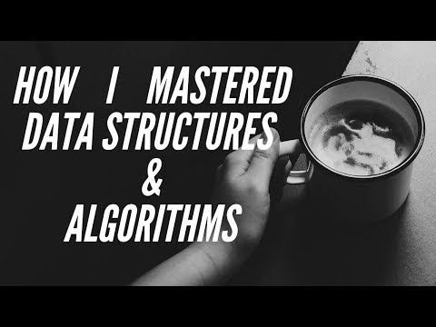 How I mastered Data Structures and Algorithms from scratch | MUST WATCH