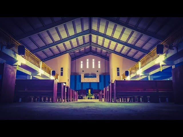 Sabbath Worship Service (Morning) - June 19, 2021