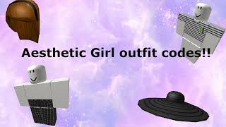 Roblox Outfits Codes For Girls In Robloxian