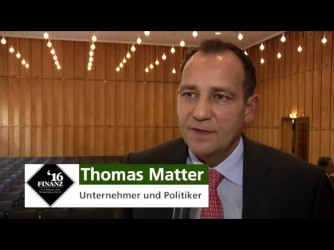 Finanz'16 - Roundtable