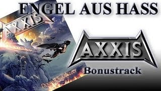 Watch Axxis Engel Aus Hass video
