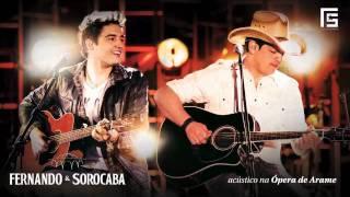 Fernando e Sorocaba - O Cara