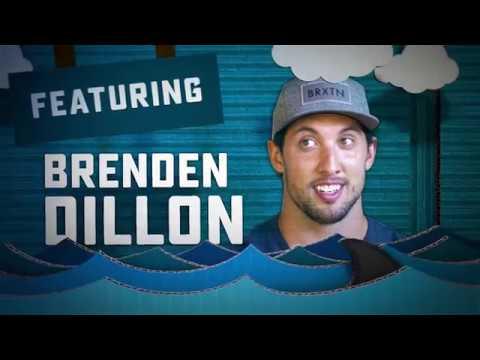 Off Days - Brenden Dillon