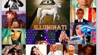 Uni Dagon Antichrist WW3 Symbols Decoding ILLUMINATI  Saturn Occult