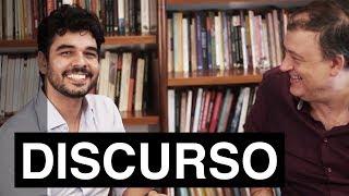 Análise de discurso | Christian Dunker | colaboração Ronaldo Coelho Video