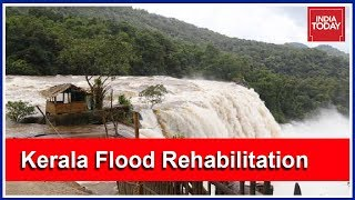Kerala Floods: Health, Law & Order Issues Rise To Forefront As Waters Recede