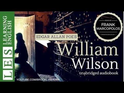 Learn English Through Story ★ Subtitles The Story of William Wilson through Edgar Allan Poe