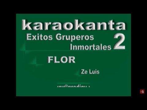 Karaokanta - Impacto de Montemorelos - Flor